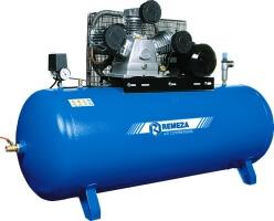 Компрессоры для автосервиса и различного назначения для производства сжатого воздуха