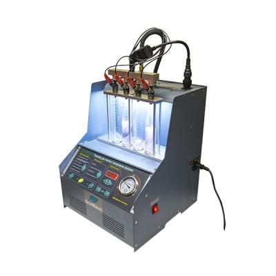 Стенд УЗ GrunBaum INJ4000 для 4-х форсунок