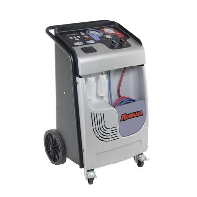 Установка для заправки кондиционеров Robinair ACM3000,полуавтоматическая,R134