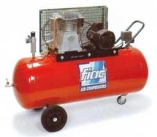Компрессор поршневой с ременным приводом Fiac AB 100/670