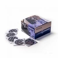 Латки универ U min (40) 100 шт. коробка