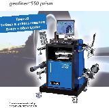 Стенд для развал-схождения Hofmann Geoliner 550 PRISM