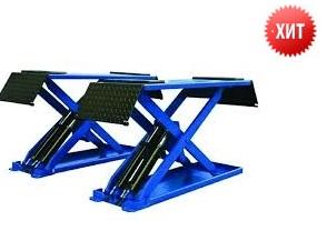 Подъёмник для шиномонтажа RLSS-301