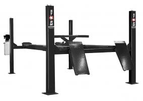 Четырёхстоечный подъёмник СТОРМ F4D4SP