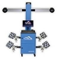 """Trommelberg 3D Стенд """"развал-схождения"""" URS 183D2 с подвижной балкой"""