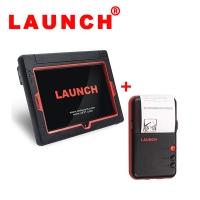 Сканер Launch X431 PRO3