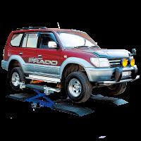Подъёмник для шиномонтажа Спринтер-2500