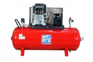 Компрессор поршневой с ременным приводом Fiac AB 500/858 16 атм.