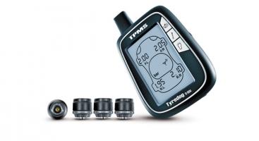 Система контроля давления в шинах TPMS CRX-1002