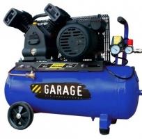 Компрессор Garage PK100.MBV400/2.2