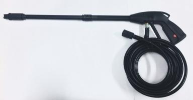Струйный комплект MG 02 + шланг