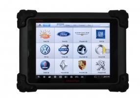Автосканер Autel MaxiSys 908 Pro